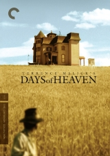 The Criterion Files: Days ofHeaven