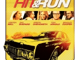 Go, See, Talk! Review: Hit & Run, 2012, dir. Dax Shepard & David Palmer