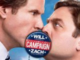 Go, See, Talk! Review: The Campaign, 2012, dir. Jay Roach