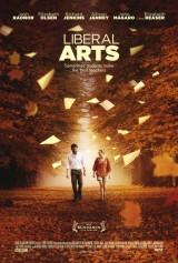 Go, See, Talk! Review: Liberal Arts, 2012, dir. JoshRadnor
