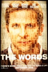 Double Take Go, See, Talk! Review: The Words, 2012, dir. Brian Klugman and Lee Sternthal