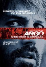 Go, See, Talk! Review: Argo, 2012, dir. Ben Affleck