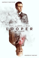 Go, See, Talk! Review & Essay: Looper, 2012, dir. Rian Johnson