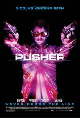 Go, See, Talk! Review: Pusher, 2012, dir. Luis Prieto