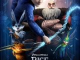 Review: Rise of the Guardians, 2012, dir. Peter Ramsey
