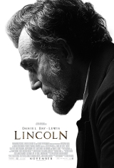 Review: Lincoln, 2012, dir. Steven Spielberg