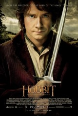 Go, See, Talk! Review: The Hobbit, 2012, dir. Peter Jackson