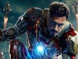 Review: Iron Man 3, 2013, dir. ShaneBlack