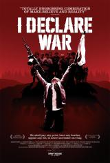 Review: I Declare War, 2013, dir. Jason Lapeyre & Robert Wilson