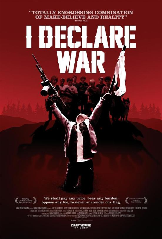I-Declare-War