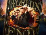 Review: The World's End, 2013, dir. Edgar Wright
