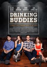 Review: Drinking Buddies, 2013, dir. Joe Swanberg