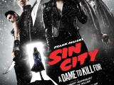 Review: Sin City: A Dame to Kill For, dir. Robert Rodriguez & Frank Miller,2014