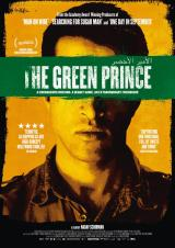 THE GREEN PRINCE Interview: Mosab Hassan Yousef & Gonen Ben-Itzhak Talk Making the Film & Real Life Espionage