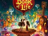 Review: The Book of Life, 2014, dir. JorgeGutierrez