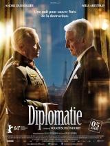 Review: Diplomacy, 2014, dir. VolkerSchlöndorff
