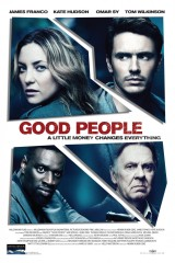 Review: Good People, 2014, dir. Henrik Ruben Ganz