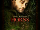 Review: Horns, 2014, dir. Alexandre Aja