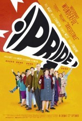Review: Pride, 2014, dir. Matthew Warchus