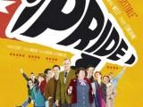Review: Pride, 2014, dir. MatthewWarchus