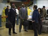 """TV Review: Brooklyn Nine-Nine, Episode 2.07, """"Lockdown"""""""