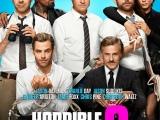 Review: Horrible Bosses 2, 2014, dir. SeanAnders