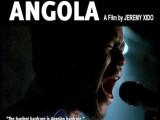 Review: Death Metal Angola, 2014, dir. JeremyXido