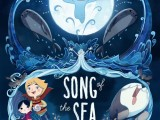 Review: Song of the Sea, 2014, dir. Tomm Moore