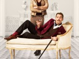Review: Mortdecai, 2015, dir. David Koepp