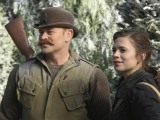 """TV Review: Agent Carter, 1.05, """"The IronCeiling"""""""
