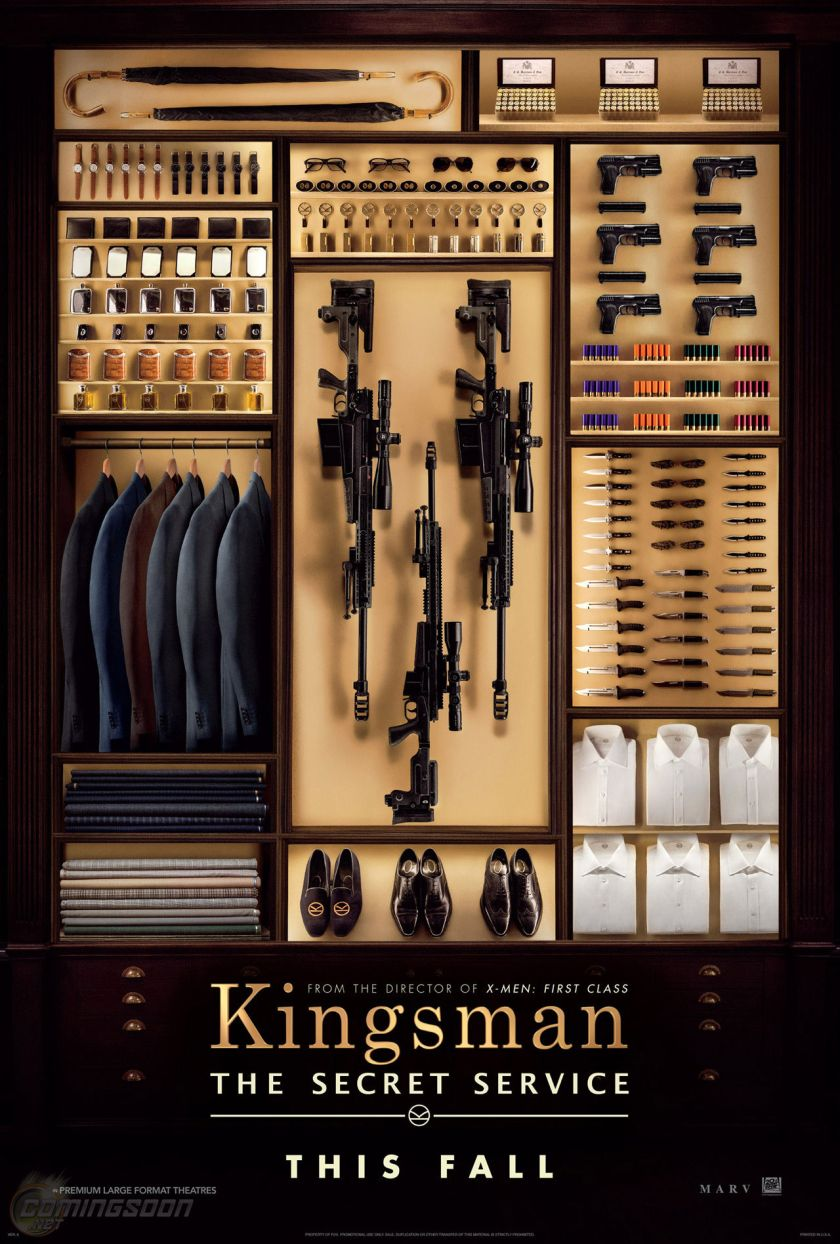 kingsman-secret-service-most-poster