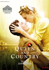 Review: Queen and Country, 2015, dir. John Boorman