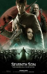 Review: Seventh Son, 2015, dir. Sergei Bodrov