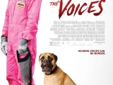 Review: The Voices, 2015, dir. Marjane Satrapi