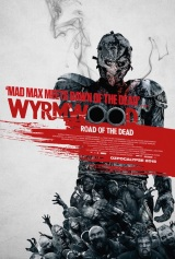 Review: Wyrmwood, 2015, dir. Kiah Roache-Turner