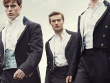 Review: The Riot Club, 2015, dir. Lone Scherfig