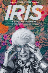 Review: Iris, 2015, dir. AlbertMaysles