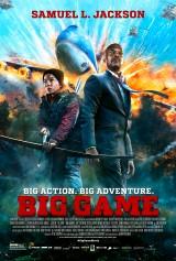 Review: Big Game, 2015, dir. JalmariHelander