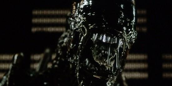 Alien-Xenomorph