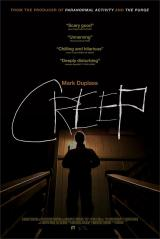 Review: CREEP, 2015, dir. PatrickBrice