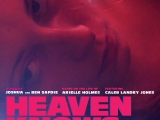 Review: Heaven Knows What, 2015, dir. Josh & Benny Safdie