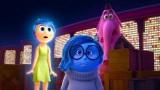 INSIDE OUT & Pixar's Philosophy ofMelancholy