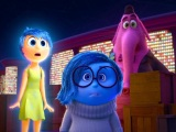 INSIDE OUT & Pixar's Philosophy of Melancholy