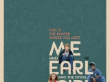 Review: Me and Earl and the Dying Girl, 2015, dir. Alfonso Gomez-Rejon