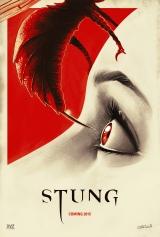 Review: Stung, 2015, dir. BenniDiez