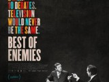 Review: Best of Enemies, 2015, dir. Morgan Neville & RobertGordon