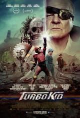 Review: Turbo Kid, 2015, dir. TheRKSS