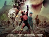 Review: Turbo Kid, 2015, dir. The RKSS