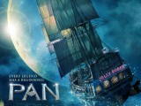 Review: Pan, 2015, dir. Joe Wright