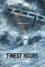 Interview: Kyle Gallner, The Finest Hours